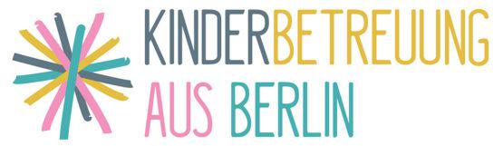 Kinderbetreuung aus Berlin Logo